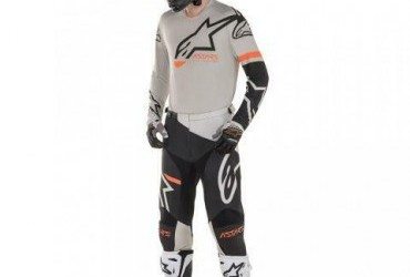 2020 Alpinestar Racer Tech Compass Kit
