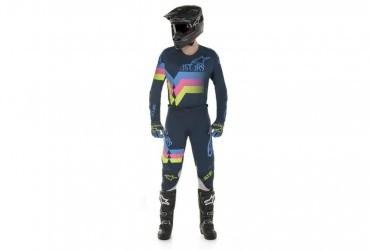 Alpinestar Techstar Racekit includes Jersey and pants Venom