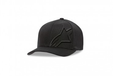 Alpinestars Corp Shift 2 Cap Black