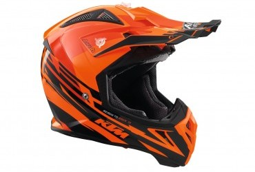 Helmet Aviator 2.2 Orange