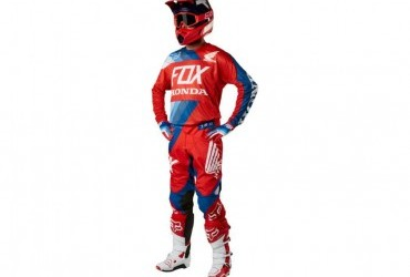 Fox Honda 360 Full Race Kit