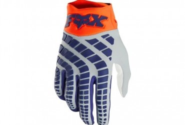 FOX 360 Glove Flo orange