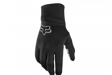 FOX Defend Pro Glove Black