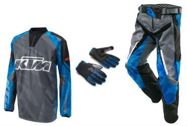 Hydroteq Race Kit