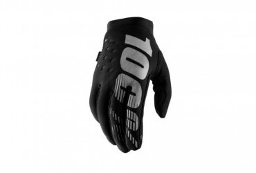 100% Brisker Cold Weather Youth Gloves