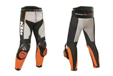RSX PANTS LEATHER