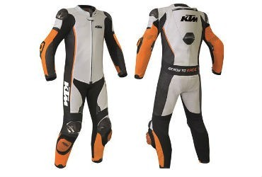 RSX SUIT LEATHER