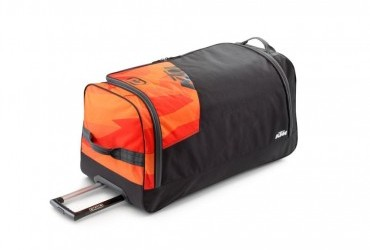 KTM 2020 Orange Gear Bag