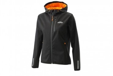KTM 2020 Womens Emphasis Jacket