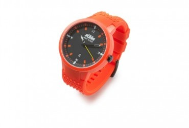 KTM 2021 Corporate Watch