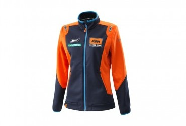 KTM Girls Replica Softshell