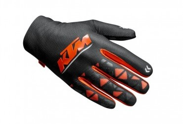 2020 KTM Gravity fx glove black