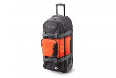 KTM 2020 Orange Travel Bag