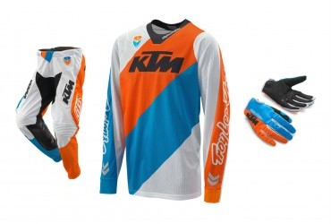 TLD SE SLASH RACE KIT