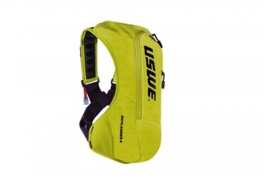 USWE Outlander 4 with Elite 3L Bladder Crazy yellow