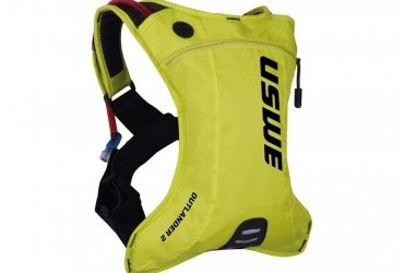 USWE Outlander 2 with Elite 1.5L Bladder Crazy Yellow