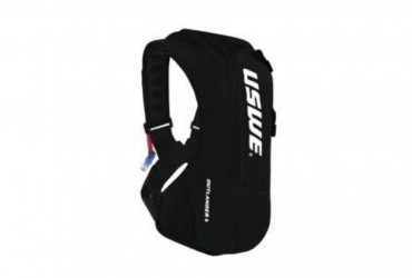 USWE Ranger 4 with 3L Elite Bladder Black