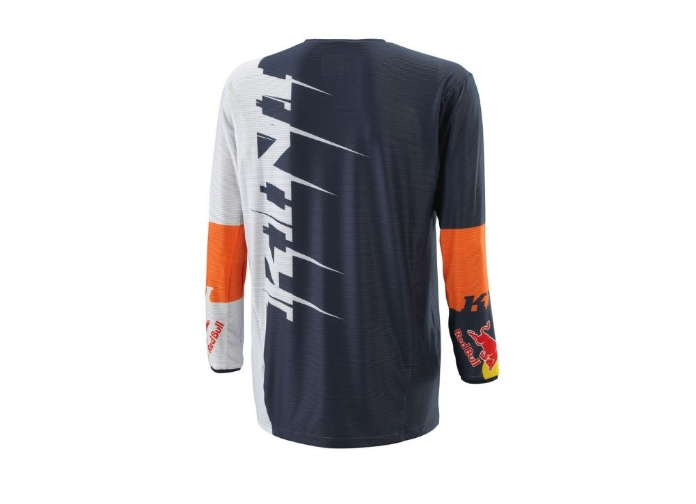 KTM KINI-RB COMPETITION SHIRT - Procycles