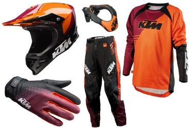 Kids Riding Gear