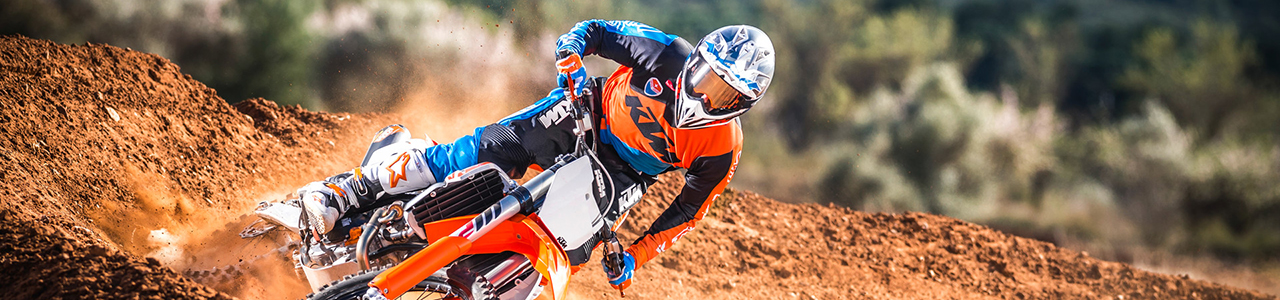 Offroad Riding Gear banner image