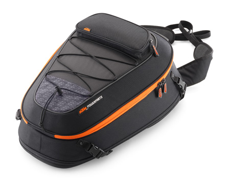 KTM Universal Rear Bag/rucksack