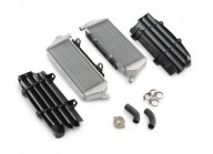 KTM Factory radiator Kit SXF450 2019