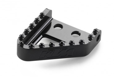 STEP PLATE FOR BRAKE LEVER SX/EXC/FREERIDE