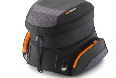 REAR BAG LARGE 24-36L