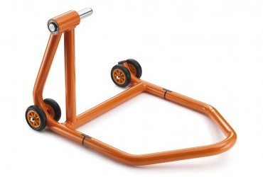KTM Rear Wheel Stand For Single-sided Swingarm