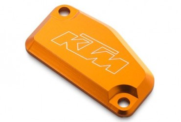 KTM Hydraulic Clutch Cover Sx65 14-19 Sx85 13-19 Freeride