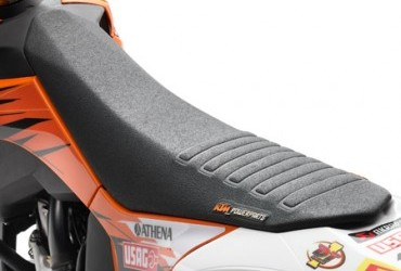 FACTORY WAVE SEAT