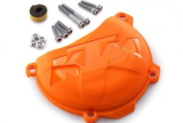 CLUTCH COVER PROTECTION 4T 2012-16 FREERIDE