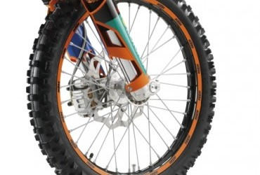 KTM Rim Sticker Set 18/19/21