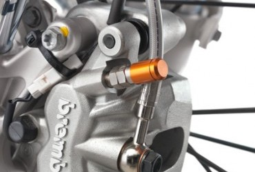 KTM Brake Bleederscrew