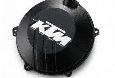 KTM Factory Clutch Cover Outside 2016-19