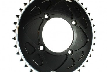 SPROCKET REAR TRIAL SOLID BETA 03-17, SCORPA/SHERCO/GAS-GAS 02-17, 4RT 05-17, VERTIGO/TRS
