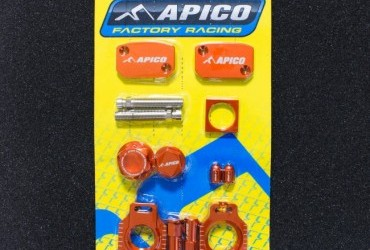 Apico Factory Bling Pack Sx 14-17