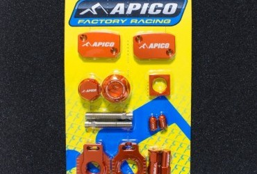 Apico Factory Bling Pack  Exc 14-17