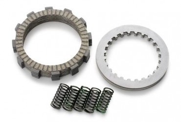 CLUTCH KIT SX65 10-17