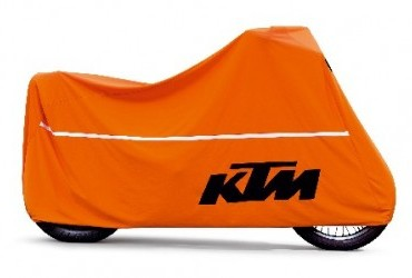 KTM Protective Cover Indoor
