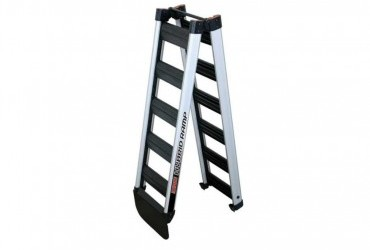 DRC Folding load ramp - 1.8 metres