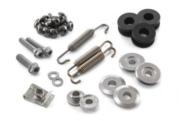 KTM Exhaust Parts Kit Freeride