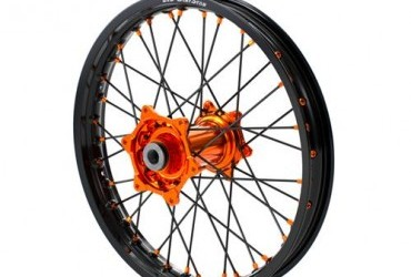 FACTORY REAR WHEEL