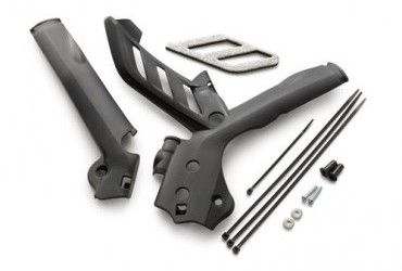 KTM Frame Protection Set Sx 11-15 Exc 12-16