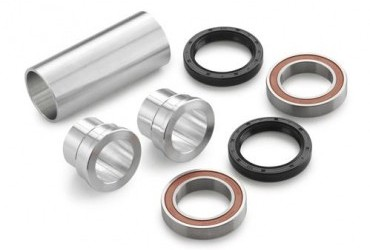 KTM Front Wheel Repair Kit Exc -15