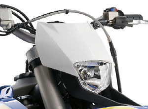 HUSABERG HEADLIGHT MASK
