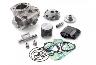 KTM 150 Factory Kit For SX 125 2016 - 2021