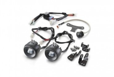 KTM AUXILLARY LAMP KIT 390 ADVENTURE