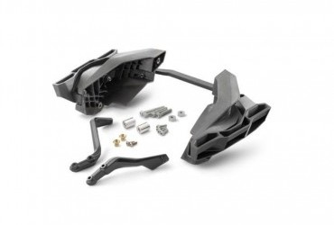 KTM CASE CARRIER FOR TOURING CASE SET