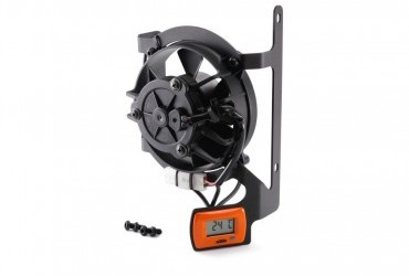 KTM Digital Fan 2017-19
